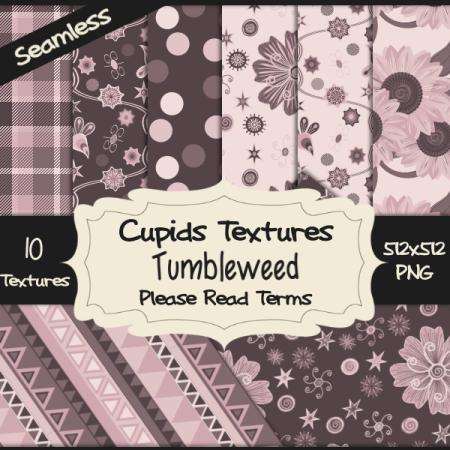 10 TUMBLEWEED