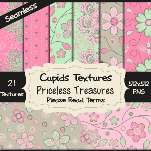 21 PRICELESS TREASURES