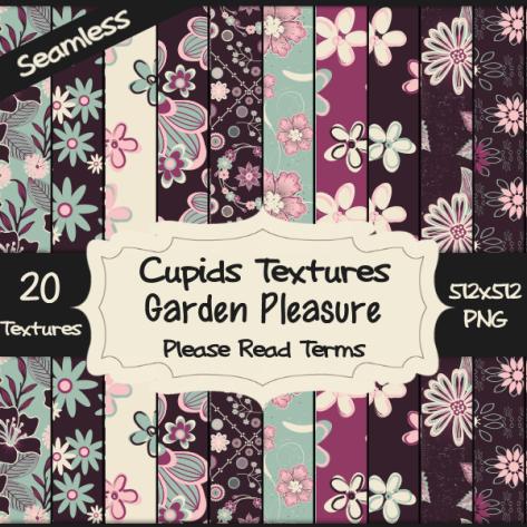 20 Garden Pleasures