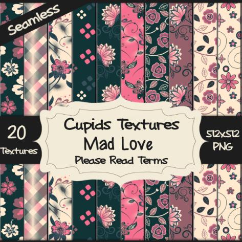20 MAD LOVE