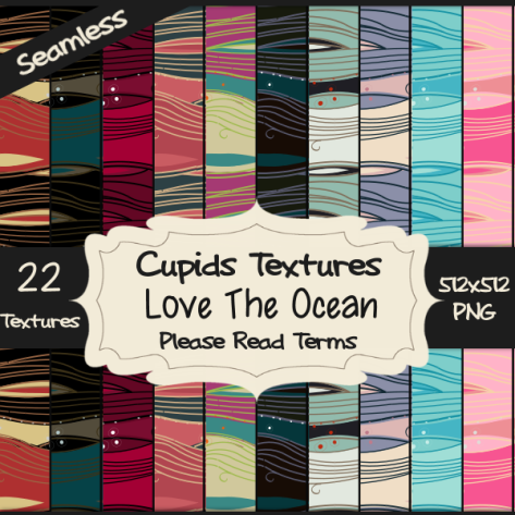 22 LOVE THE OCEAN